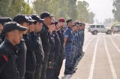 Graduation 19 Carabinieri Course I.F.P 107