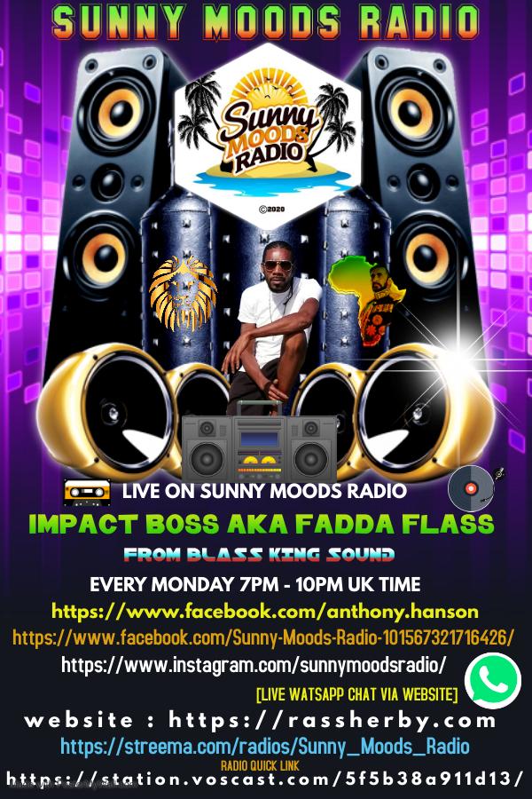 Impact Boss aka Fadda Floss