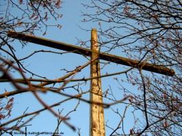 Kreuz für Adam von Trott