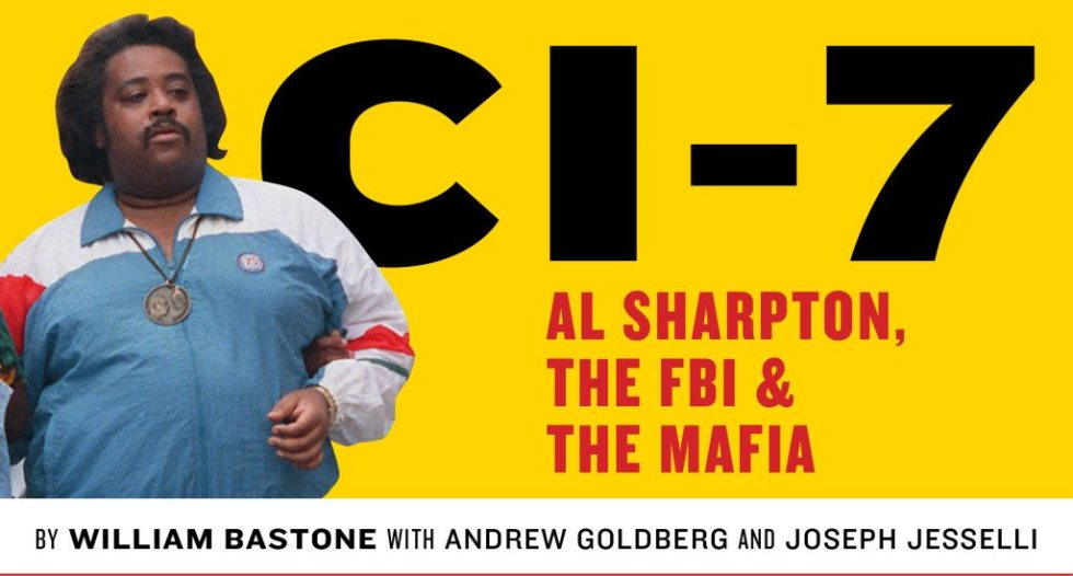 Al Sharpton, FBI Informant???