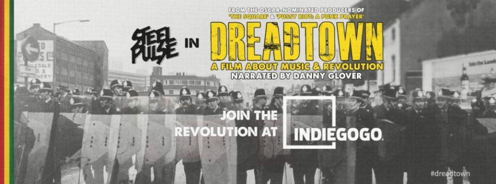 dreadtown rastafari tv steel pulse documentary