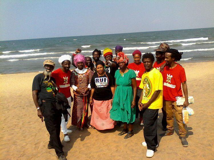 malawi rastas