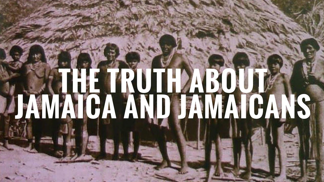 the truth about jamaica and jamaicans rastafari tv