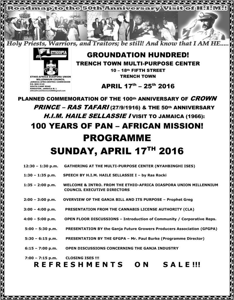 PROGRAMME-FOR-50TH-&-100TH-CELEBRATION-APRIL-2016