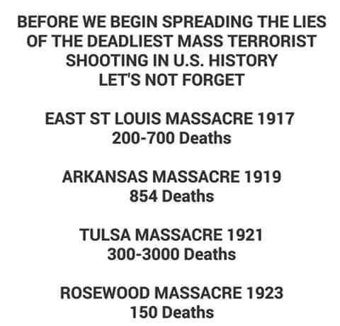 us mass shootings