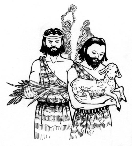 1st Kifil Study: Ras Tafari Renaissance Revelations