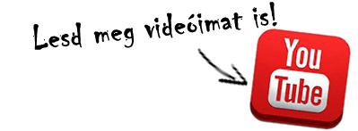 Lesd meg videóimat is rasztajavitas.hu