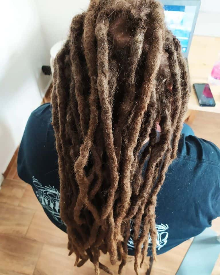 A rasta haj hosszabbítása lehetséges kérés
