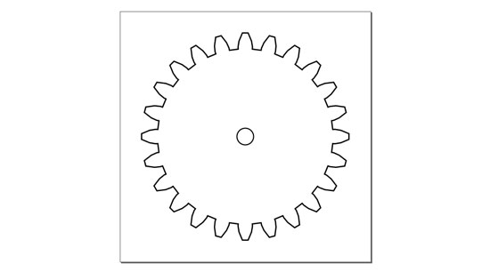 List of Synonyms and Antonyms of the Word: 2d Gears