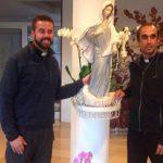 'JA SAM GOSPINO ČUDO, DOĐITE OVDJE' Novinar iz Madrida skeptičan posjetio Međugorje pa postao svećenik!