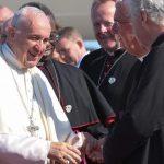 Papa Franjo doputovao u Irsku