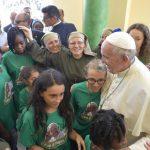 Papa: novom evangelizacijom rješavati probleme na Siciliji