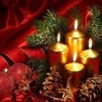 Čestiti i Blagoslovljen Božić svim čitateljima želi vam portal rastimo u vjeri.com