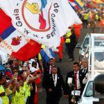 Papa mladima na kraju Svjetskoga dana mladeži u Panami: Vi ste Božje 'sada'!