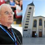 Mons. Henryk Hoser: Angažirali smo arhitekte, gradimo svetište u Međugorju!