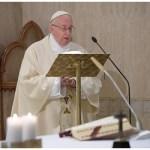 Papa: Božja riječ nije ideologija, nego život koji pomaže rastu