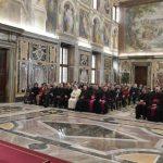 Papa Franjo: Povijest je učiteljica života, ali ima vrlo malo učenika