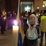 Papa Franjo ohrabrio Hod za život u Francuskoj