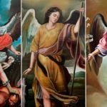 GOSPA SVIJETU: Ovog anđela zadužila sam da vas spasi od najopasnije đavlove varke!