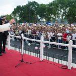 Papa mladim Kubancima: Budite učenici misionari kako bi drugi otkrili Isusa