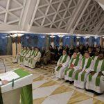 Papa Franjo: Duhovna mlakost naš život pretvara u groblje