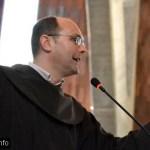FRA MARIO KNEZOVIĆ: DOSTA MLAKOSTI, TREBAMO OGANJ I SILU DUHA SVETOGA