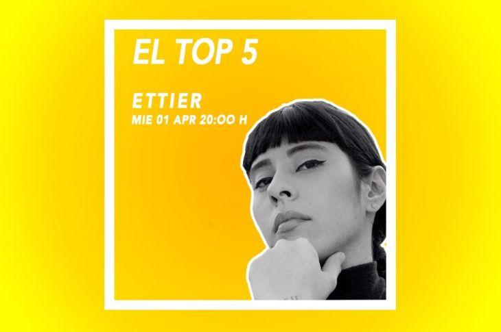 Ettier Dj profile photo