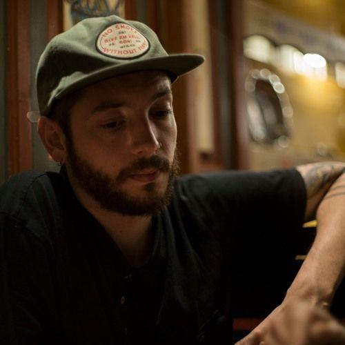 alex puche dj profile photo rastro live
