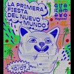 La Primera Fiesta Del Nuevo Mundo | Guacamayo Tropical