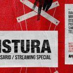 Mistura Showcase @ Rastro Lab Madrid, junio 2020
