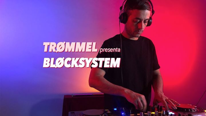 trommel blocksystem artwork