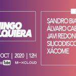Un Domingo Cualquiera X Rastro Live, Octubre 2020