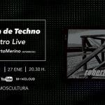 RobertoMerino x Alma de Techno