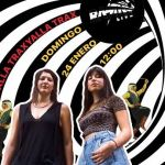 Yalla Trax x Rastro Live