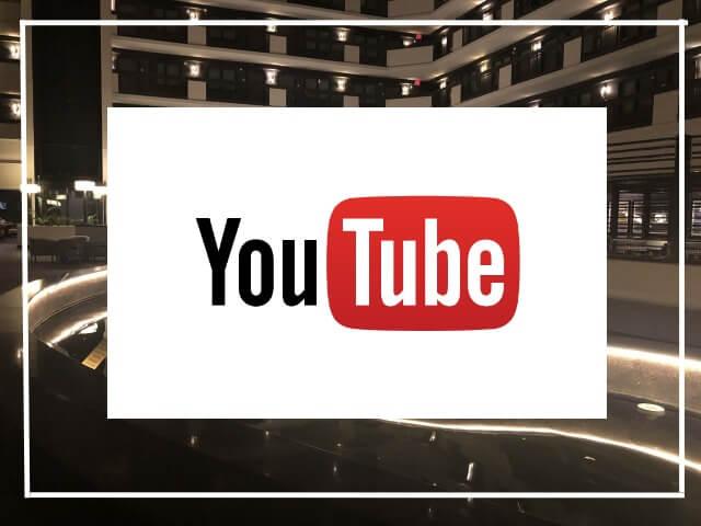 ラスベガスホテル人気YouTuberが泊まった部屋を一挙紹介