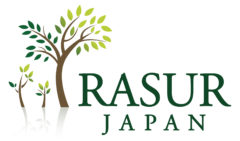 Rasur Japan ラスールジャパン