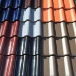 Savaime limpančios stogų dangos – vienas iš svarstytinų variantų dengiant stogą