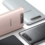 Mobilieji telefonai Samsung Galaxy A