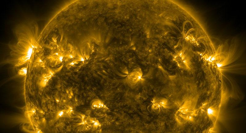 Güneş'in Ömrünü Nasıl Uzatabiliriz?
