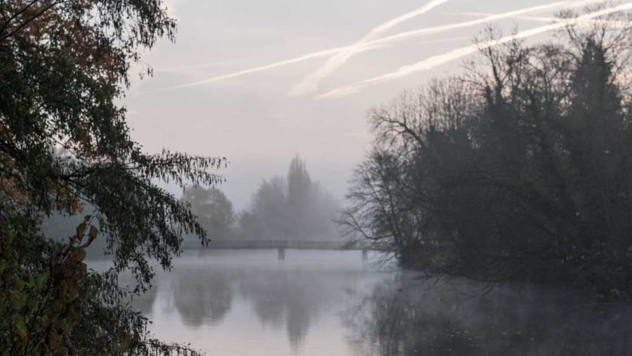 Einbindung der Anlieger in die Planung f.d. Hochwasserschutz
