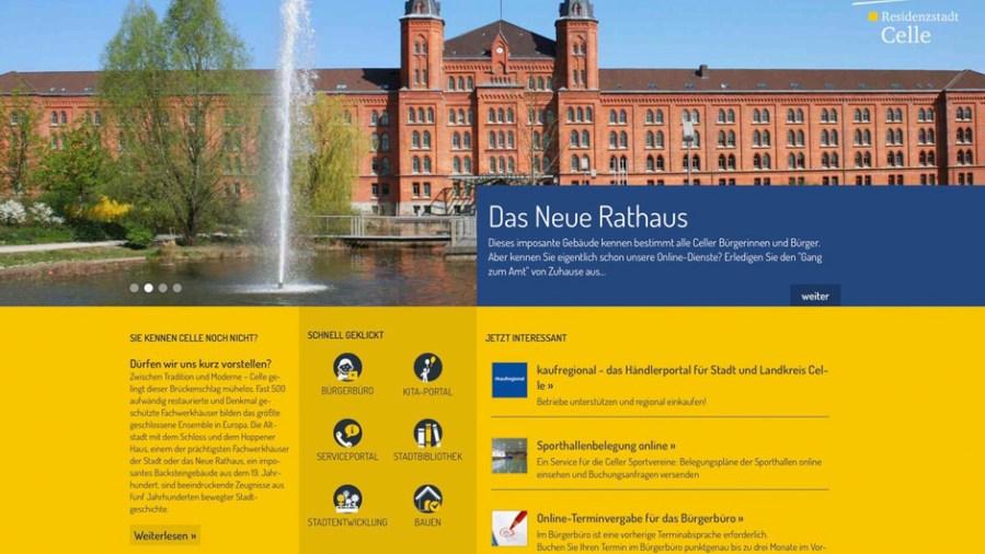 """Zukunftsstrategie """"Digitalisierung der Verwaltung"""""""