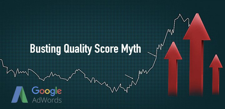 Google Ads – AdWords – Quality Score: The Myth & The Reality You Must Know