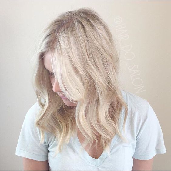 How to get rid of yellow hair? 21