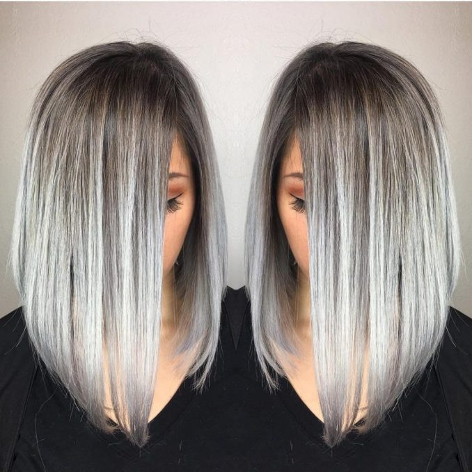Hair Dyeing Trends in Autumn 15