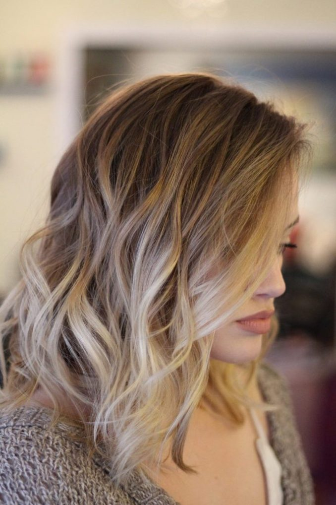 Hair Dyeing Trends in Autumn 21