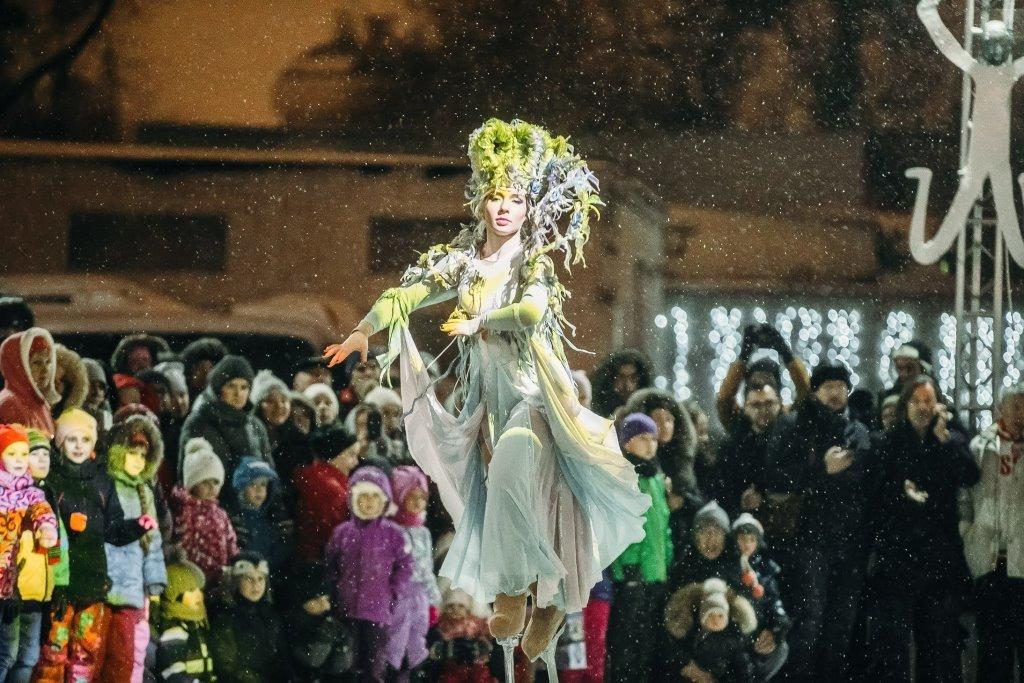 Новый год в Москве 2020: ТОП-7 мест для незабываемого праздника