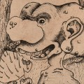 preview of  a gnome and horklumps plate