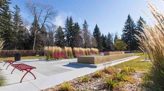 """<span class=""""entry-title-primary"""">Borden Park is now open for visitors</span> <span class=""""entry-subtitle"""">Local residents voice concerns in Bellevue Community League meetin</span>"""