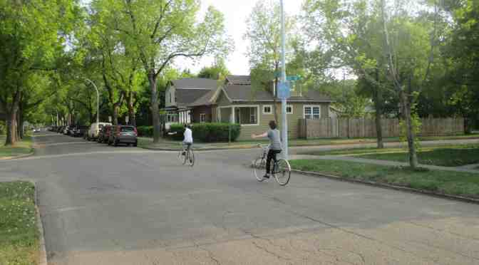 """<span class=""""entry-title-primary"""">This summer, enjoy the benefits of biking</span> <span class=""""entry-subtitle"""">Celebrate Bicycle Month this June with these tips</span>"""