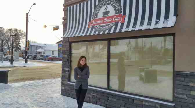 "<span class=""entry-title-primary"">French-Vietnamese eatery to open on the Ave</span> <span class=""entry-subtitle"">Jasmine Belle Cafe to offer bubble tea and more</span>"